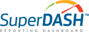 SuperDASH Logo
